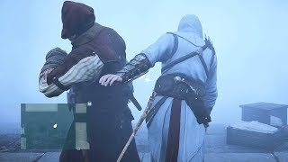 Assassin's Creed Unity Altair`s Outfit & Danton's Sacrifice Ultra Settings