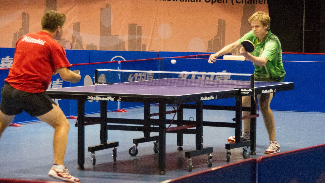 2016 olympic trials table tennis youtube for Table tennis