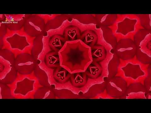 256 Hz | Chakra Balancing and Healing Meditation Music, Root Chakra, Aura Cleansing