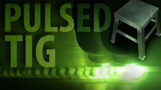 Random Weldy Talk (Pulse TIG Welding Aluminum)