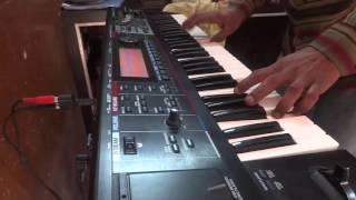 Yeh Mera Dil | Sunidhi Chauhan | Paino Instrumental By Pramod kohli