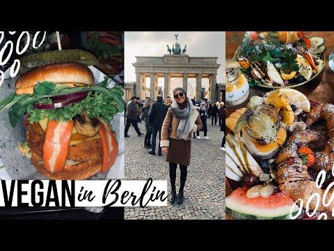 VEGAN IN BERLIN » Food Guide│Restaurants & Cafés