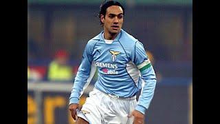 Lazio Icons Part 1: Alessandro Nesta