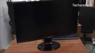 Benq GW2760HS 27 quot Monitor Video Review
