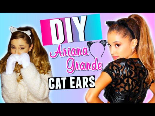 Cheap Cat Ears Headband