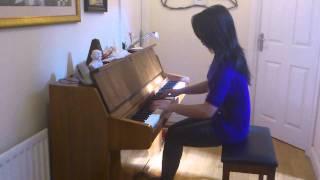 One Direction - Na Na Na (Piano Cov...