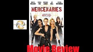 Mercenaries Movie Review