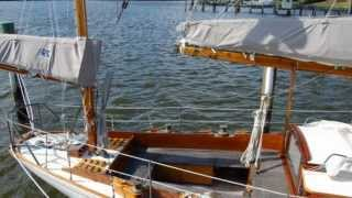 Persephone - 39' 1959 Concordia Wooden Yawl Sailing Yacht - Galesville Maryland (Walczak)