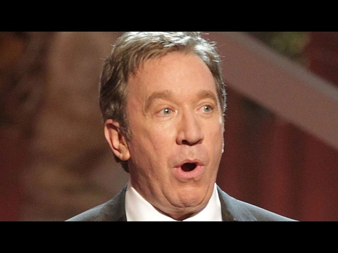 Thumbnail: Why Hollywood Won't Cast Tim Allen Anymore