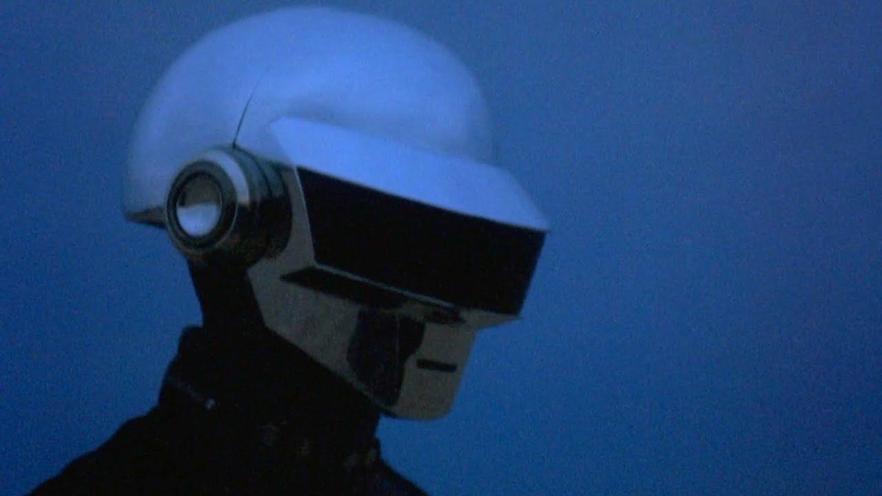 Daft Punk - Nightvision (Music Video)