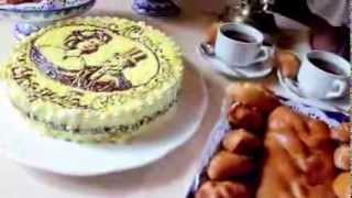 """Ресторан русской кухни """"Усадьба"""""""