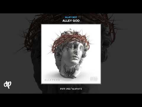 Alley Boy - Locked In [Alley God] Mp3