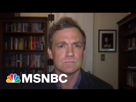 Patrick Radden Keefe: The Story Of Purdue Pharma Is 'A Crime Story'   The Last Word   MSNBC
