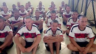 Oración a la milicia !Ejército Nacional¡ Actualizada
