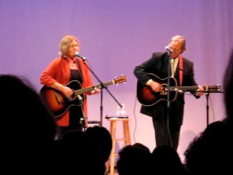 Robin & Linda Williams -- Wildwood Flower
