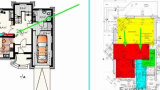 Проекты коттеджа.mp4(Как можно снижать стоимость каталожных домов архитектурными средствами. Интернет проект