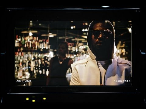 Download JUICY J ft. BIG SEAN & YOUNG JEEZY 'SHOW OUT' Official Behind the Scenes
