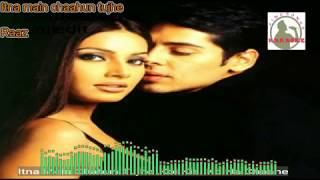 Video itna main chahoon Hindi karaoke for Male singers download MP3, 3GP, MP4, WEBM, AVI, FLV Juli 2018