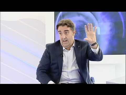 La entrevista de hoy. Jorge Pumar 31/10/2019