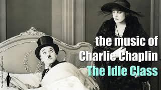 Charlie Chaplin - Suspense / Charlie's Theme / Unison Theme