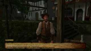 Прохождение Корсары:Каждому своё.Pirates Odyssey:To Each His Own(с комментариями).Часть 11.