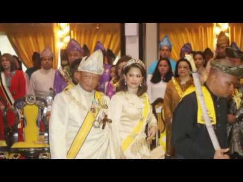 BTPN Pahang | Lagu 'Allah Selamatkan Sultan Kami' - Lagu Rasmi Negeri PAHANG