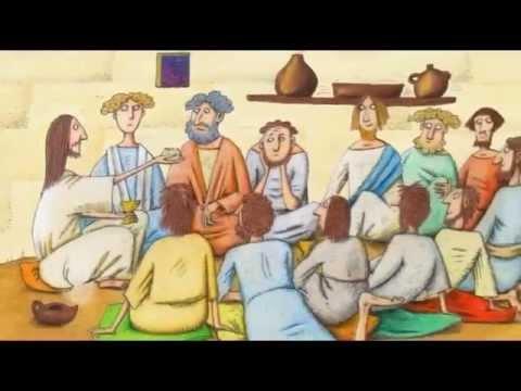 Biblická pátrání I. - díl 16. Velikonoce