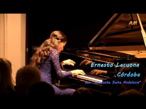 Yamile Cruz Montero - Pianoforte cubano