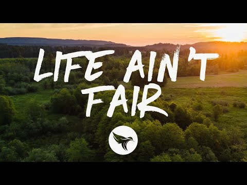 Canaan Smith - Life Ain't Fair (Lyrics)