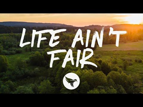 Canaan Smith - Life Ain't Fair (Lyrics)