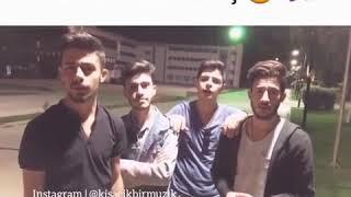 Türk gençlerden ( Rekor kıran Azeri müzik )