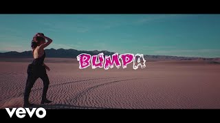 Baha Men - Bumpa (B Motiv Remix - Lyric Video)