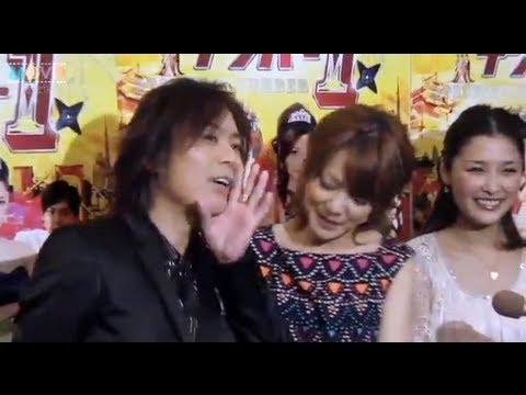 後輩がどんどん先に結婚していく中澤裕子に石川梨華「私は待ちます」