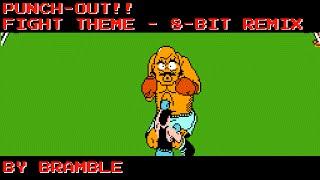Punch-Out!! - Fight Theme - 8-Bit Remix [FamiTracker MMC5]