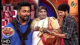 Fasak Shashi  Performance | Extra Jabardasth | 22nd March 2019 | ETV Telugu