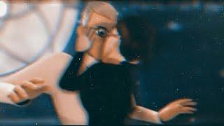 Nathalie × Gabriel ✨ AMV Bad romance
