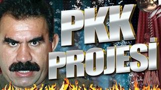 Abdullah Öcalan; Pkk'yı İNGİLTERE Kurdu !!