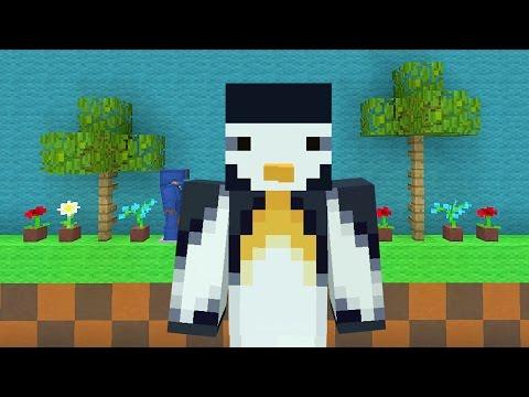 Minecraft Xbox: Virtual Reality [255]
