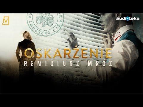 """Oskarżenie"" | audiobook"