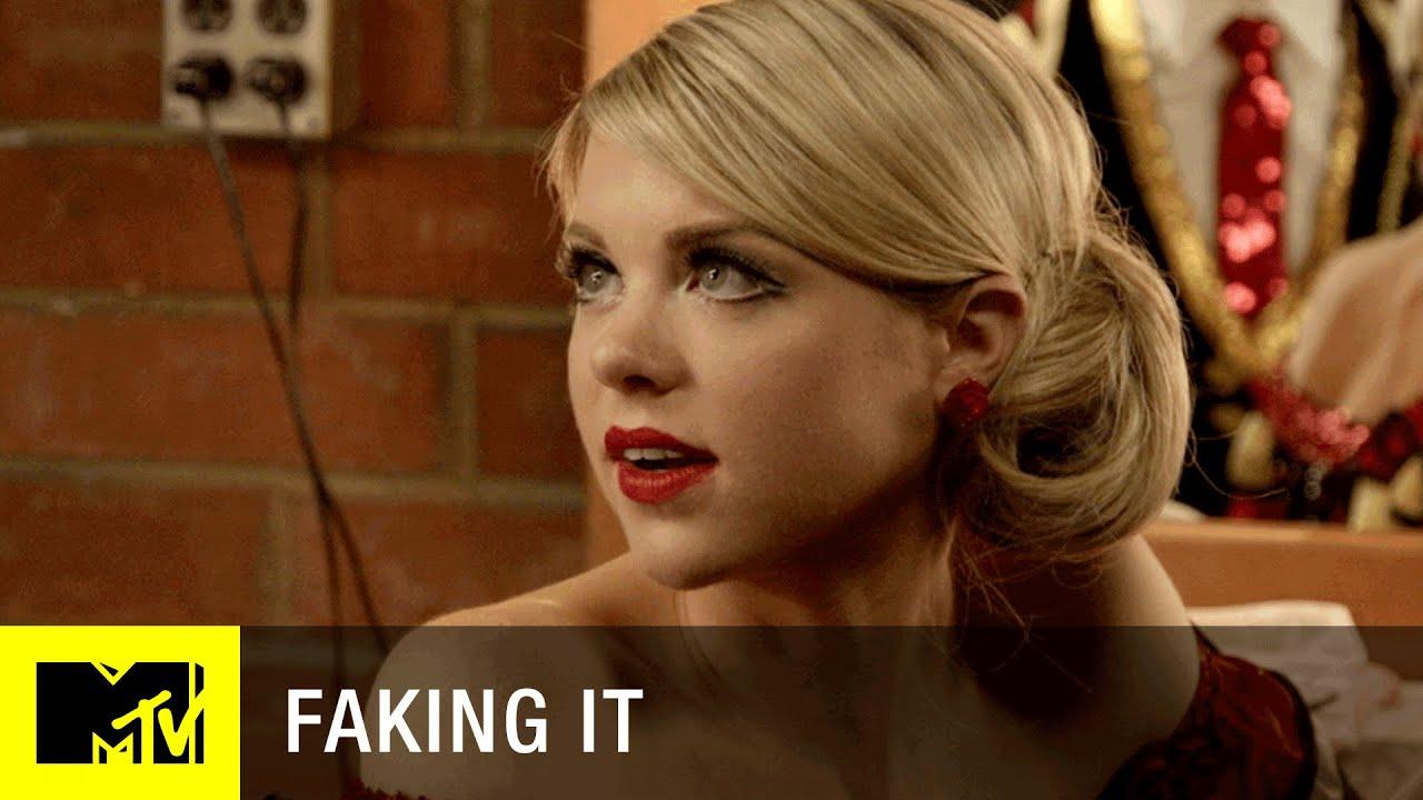 Faking It Season 3 Stream