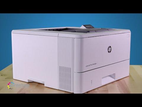 HP LaserJet Pro M402DN Mono Laser Printer Review | printerbase.co.uk