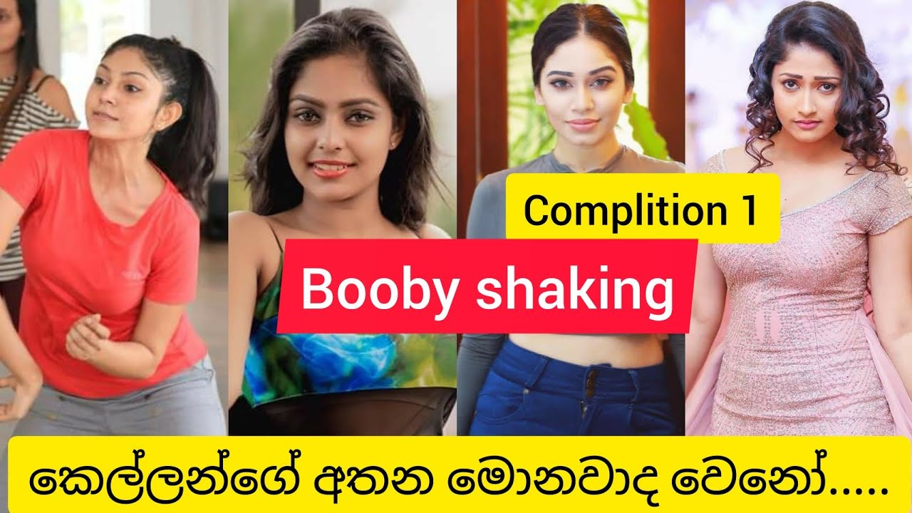 Download Sri lanka Hot Actress Booby shaking clips | Nayanathara | Shalani | Nayomi | Kurulu| Dinakshi