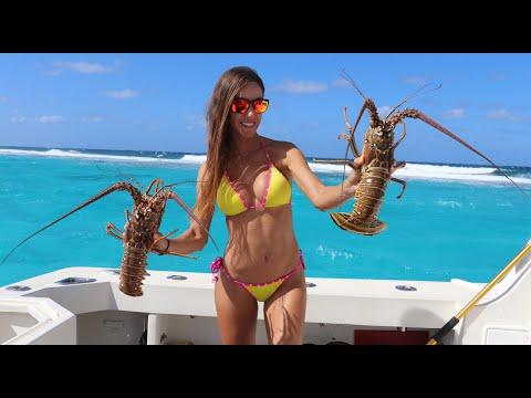CAYMAN ISLANDS Fishing & Diving Adventures!