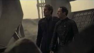 Star Trek Enterprise - Die Schockwelle, Teil 2 (SAT.1)