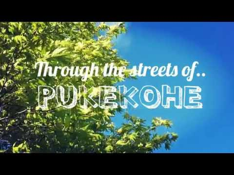 My Travelogue - Pukekohe - The heart of Franklin