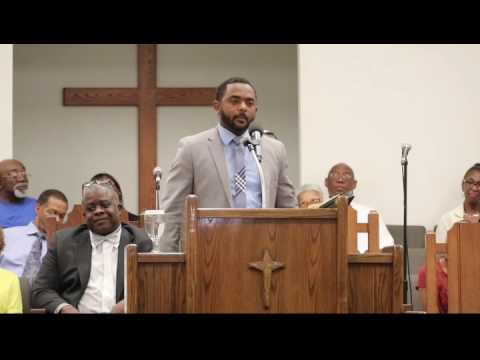 When the Wine Runs Out by Rev. Gary M. Russell II