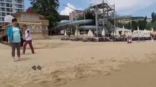 Золотые пески  Болгария  Golden Sands  Bulgaria(Золотые пески Болгария., 2016-07-13T15:21:29.000Z)