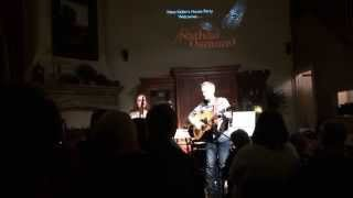 Gambar cover Jake and Rebekah Workman - You're the Lucky One  - Nate Keller's House Concert