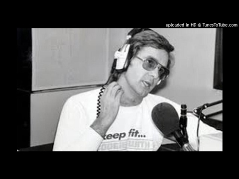 Robbie Vincent Saturday Show Radio London 1982