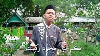 Tomat (Tobat Maksiat) - Versi Arab (video clip)